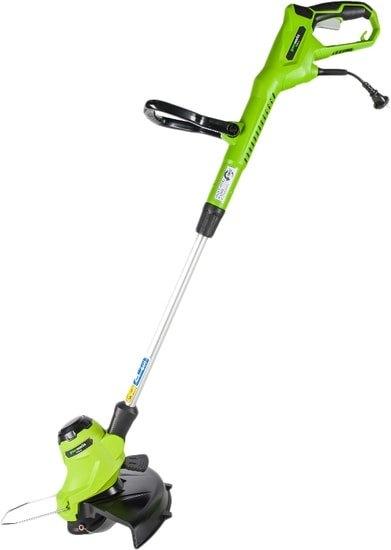 Триммер Greenworks GST6030