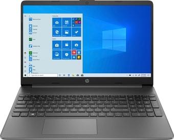 Ноутбук HP 15s-eq1103ur 25T09EA
