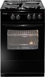 Кухонная плита Лысьва ЭП 301 М2С (черный)