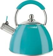 Чайник со свистком Rondell Turquoise RDS-939