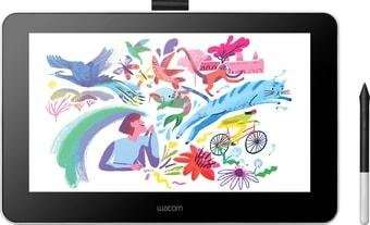 Интерактивный дисплей Wacom One DTC133