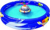Надувной бассейн Jilong UFO Splash Pool [JL017115NPF]