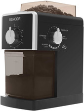 Электрическая кофемолка Sencor SCG 5050BK