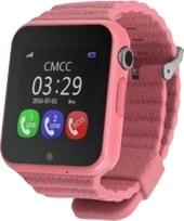 Умные часы Wise WG-SW003 X10 (розовый)