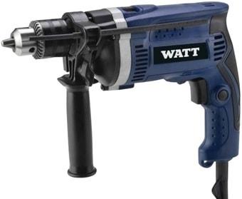 Ударная дрель WATT WSM-800 280001300