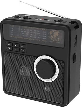 Радиоприемник Ritmix RPR-210
