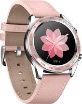 Умные часы Honor Watch Magic (розовый)