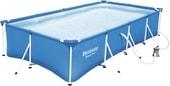 Каркасный бассейн Bestway 56424 (400х211х81)
