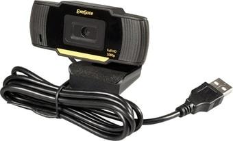 Веб-камера ExeGate GoldenEye C920