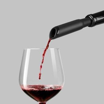 Аэратор для вина Huo Hou HU0074