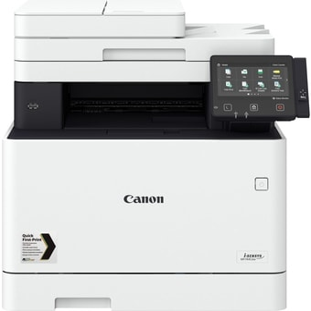 МФУ Canon i-SENSYS MF744Cdw (без факс-трубки)