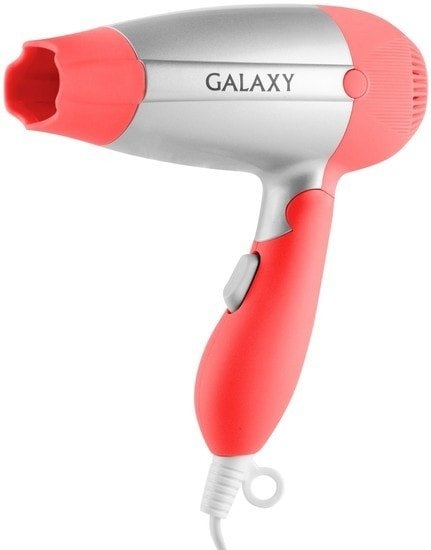 Фен Galaxy GL4301 (коралловый)