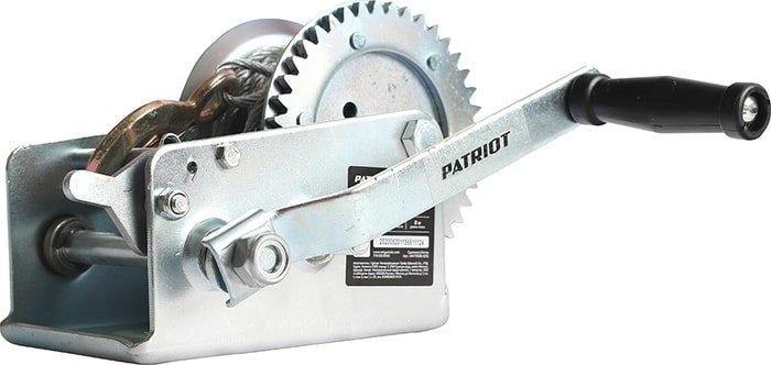 Лебедка Patriot WH 1100B