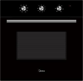 Электрический духовой шкаф Midea MO 37001 GB