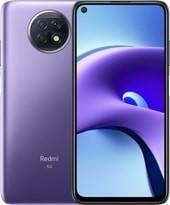 Смартфон Xiaomi Redmi Note 9T 4GB/64GB (фиолетовый рассвет)