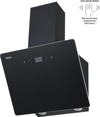 Кухонная вытяжка Backer AH60E-MC-F1 Black 12K