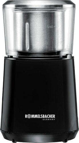 Электрическая кофемолка ROMMELSBACHER EKM 120