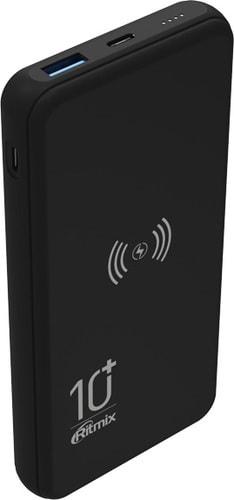 Портативное зарядное устройство Ritmix RPB-10008