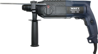 Перфоратор WATT WBH-800 2019