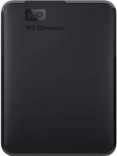 Внешний накопитель WD Elements Portable 2TB WDBMTM0020BBK