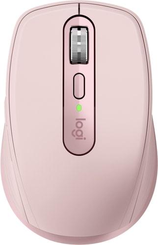 Мышь Logitech MX Anywhere 3 (розовый)