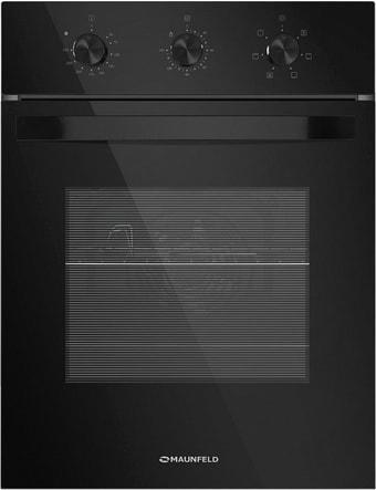 Электрический духовой шкаф MAUNFELD EOEC.516B2