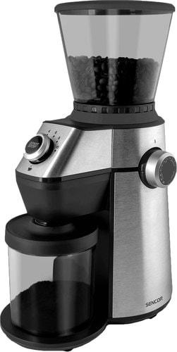 Электрическая кофемолка Sencor SCG 6050SS