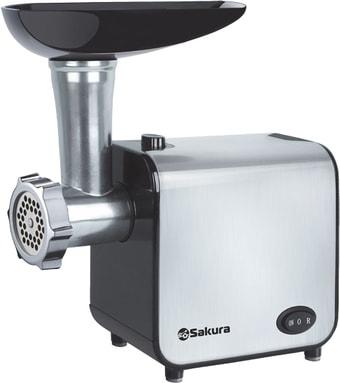 Мясорубка Sakura SA-6421BK