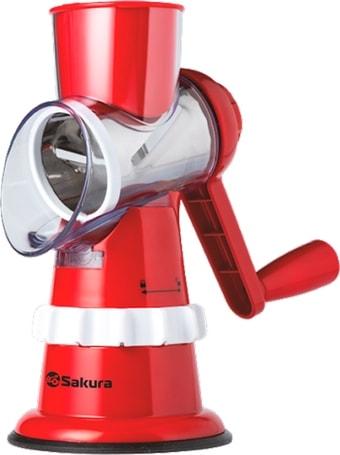 Овощерезка Sakura SA-VS01R