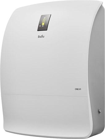 Проветриватель без нагрева Ballu Oneair ASP-200P