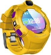 Умные часы JET Kid Gear (желтый)