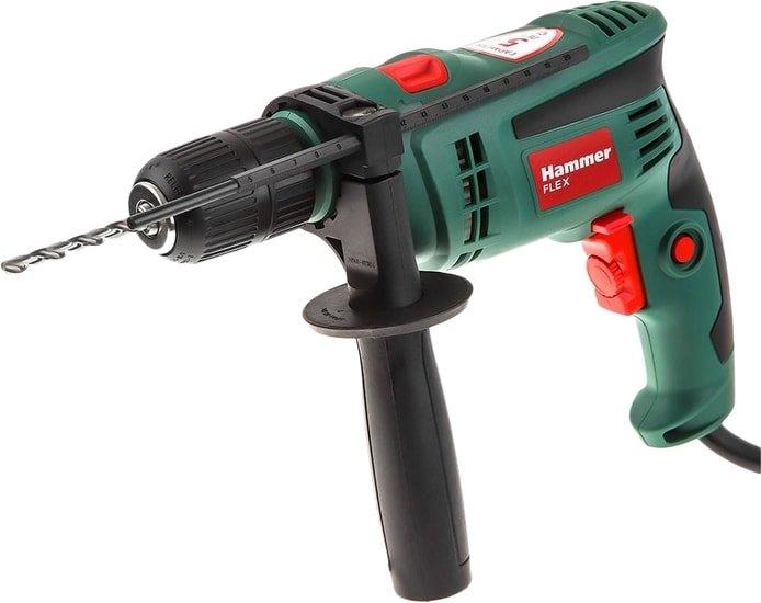 Ударная дрель Hammer UDD780A
