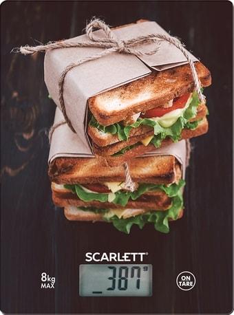 Кухонные весы Scarlett SC-KS57P56