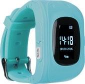 Умные часы JET Kid Start (голубой)