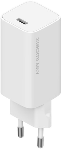 Сетевое зарядное Xiaomi BHR4499GL