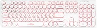 Клавиатура SmartBuy One 328 (белый)