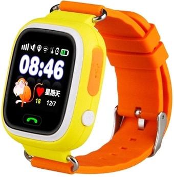 Умные часы Wonlex GW100 (желтый)