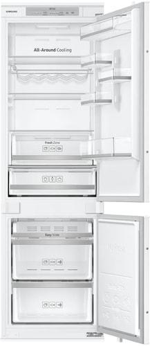 Холодильник Samsung BRB260130WW/WT