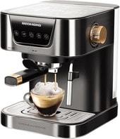Рожковая помповая кофеварка Redmond RCM-CBM1514