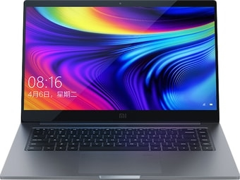 Ноутбук Xiaomi Mi Notebook Pro 15.6″ 2019 JYU4158CN