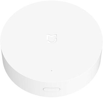 Центр управления/хаб Xiaomi Smart Home Gateway 3 ZNDMWG02LM (международная версия)