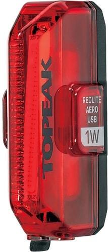 Велосипедный фонарь Topeak Red Lite Aero USB 1W