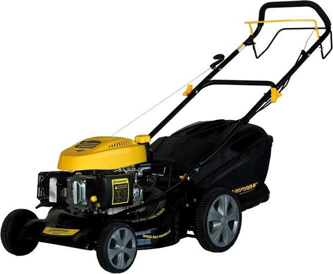 Колёсная газонокосилка Champion LM5131