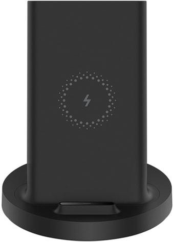 Беспроводное зарядное Xiaomi Mi Vertical Wireless Charger Stand WPC02ZM