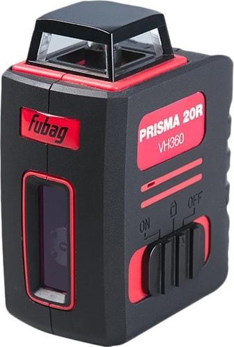 Лазерный нивелир Fubag Prisma 20R VH360 31629