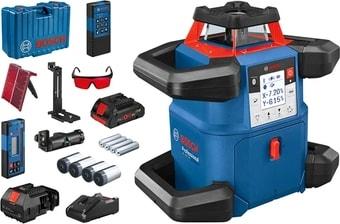 Лазерный нивелир Bosch GRL 600 CHV Professional 0601061F00