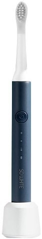 Электрическая зубная щетка Soocas So White EX3 (синий)