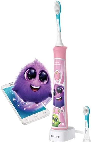 Электрическая зубная щетка Philips HX6352/42