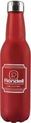 Фляга-термос Rondell RDS-914 0.75л (красный)