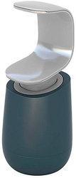 Дозатор для жидкого мыла Joseph Joseph C-pump (серый) [85054]